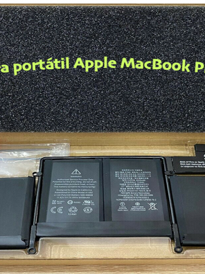 Bateria PC APPLE A1582